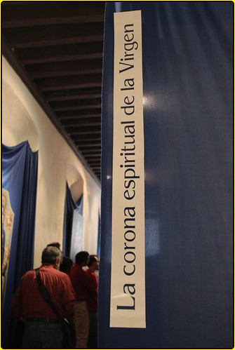Conferencia Museo Ex Convento Santa Monica,Puebla de los Ángeles,México