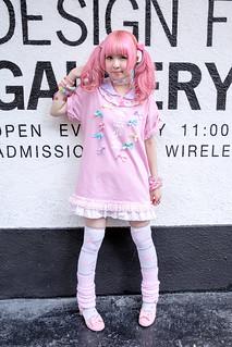 Harajuku Magical Girl