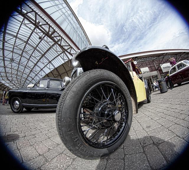 Austin Seven II