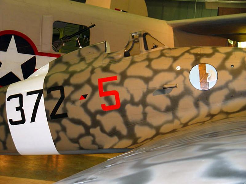 Macchi C.200 Saetta (9)