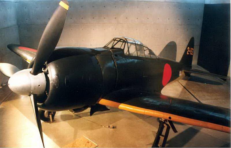 Zero A6M2 (6)
