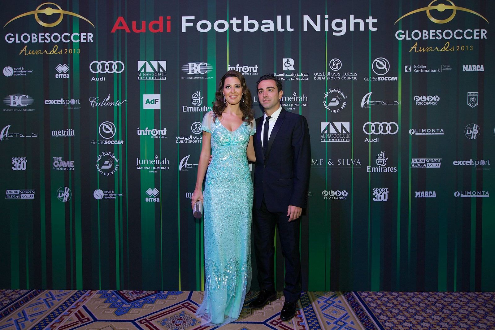 Globe Soccer Awards 085