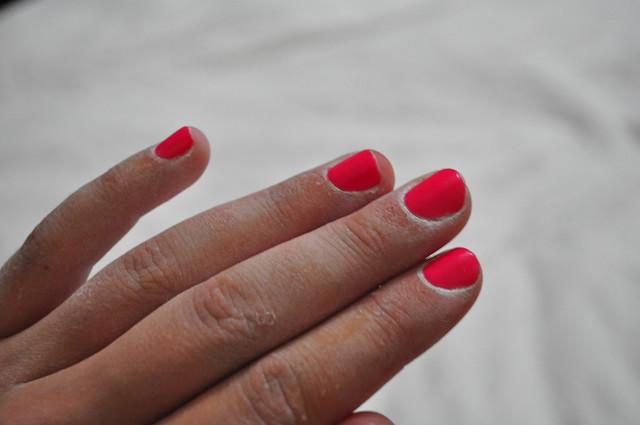 294.365 climbing chalk vs nail varnish