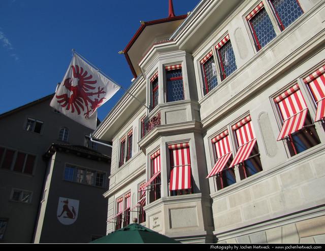 Römergasse, Zurich