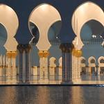 Abu Dhabi di?a 1 Mezquita 19