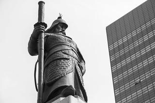 Seoul: entre passé et avenir | by Samantha from Belgium