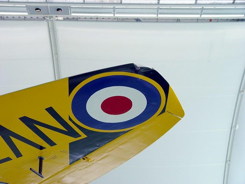 Hawker Tempest V 4