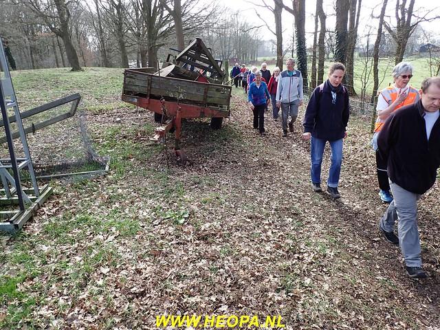 2017-03-15 Vennentocht    Alverna 25 Km (75)