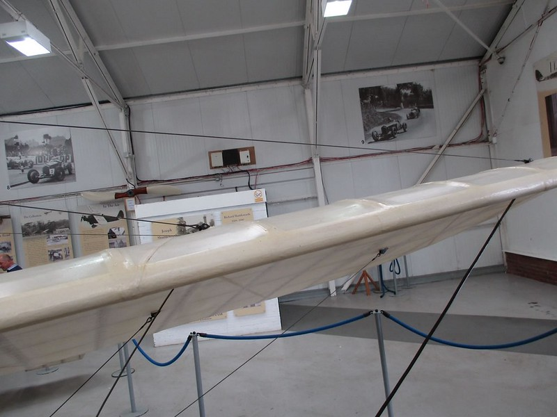 Bleriot XI 26
