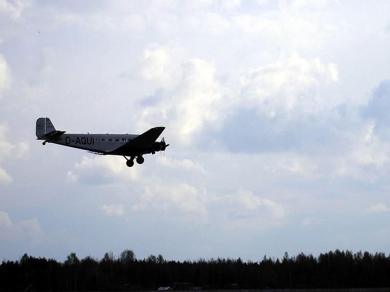 Ju-52-3m 2