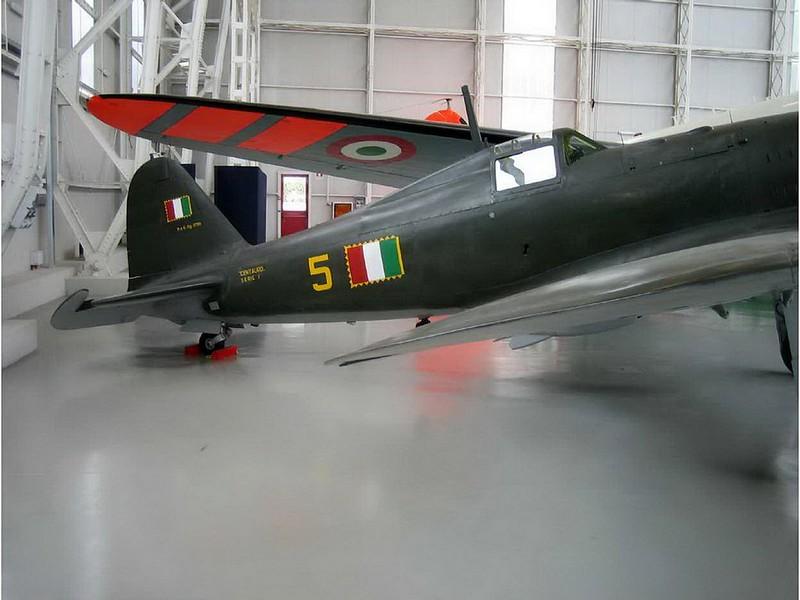 Fiat G-55 Centauro 3