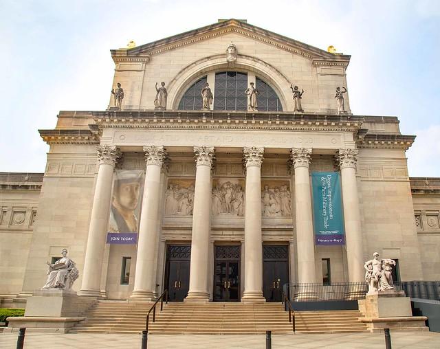 0001 St. Louis Art Museum (STL)