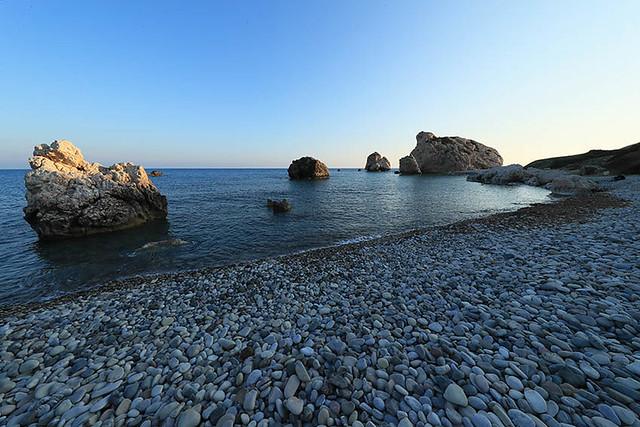 Cyprus - Petra Tou Romio