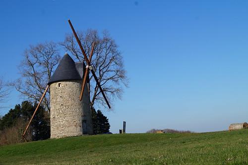 Les Moulins du Pays de Chantonnay