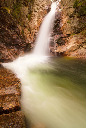 water river waterfall whitemountains whitemountainnationalforest ellisriver glenellisfalls cliffordphotographynhcom