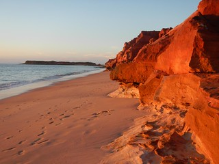 Cape Leveque | by fraggy