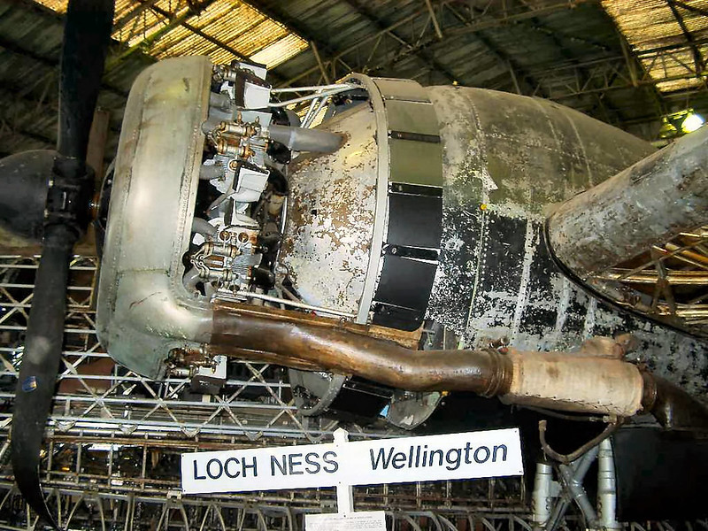 Vickers Wellington (9)