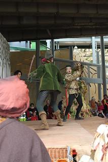 The True Tales of Robin Hoode