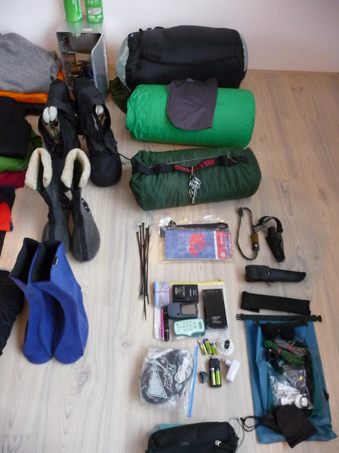 Winter cycle  cycling packing list (5)