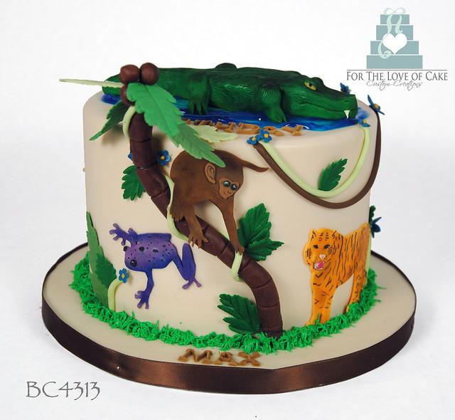 BC4313-jungle-birthday-cake-toronto