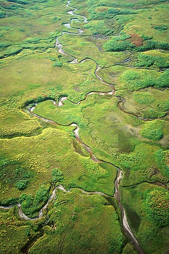 Tatshenshini River, Tatshenshini-Alsek Provincial Park, Northwest British Columbia, Canada