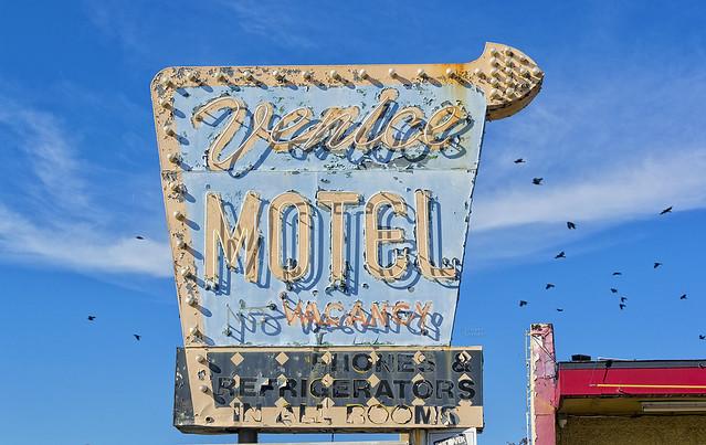 venice motel