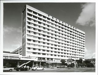 Travelodge Hotel, Auckland