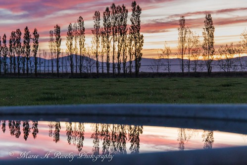 2017 autumn canonef24105mmf3556isstm canoneos6d canterbury dusk home march mareeareveleyphotography midcanterbury mountsomers newzealand reflection somersleafarmlimited southisland sunset nz