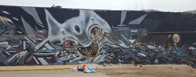 Lima - Playa La Herradura