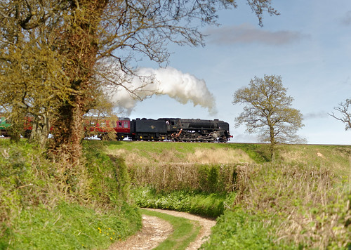 9F at Rookwood Lane | by Arle Images