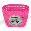 chi-255-015-Firstbike-車前籃-粉紅