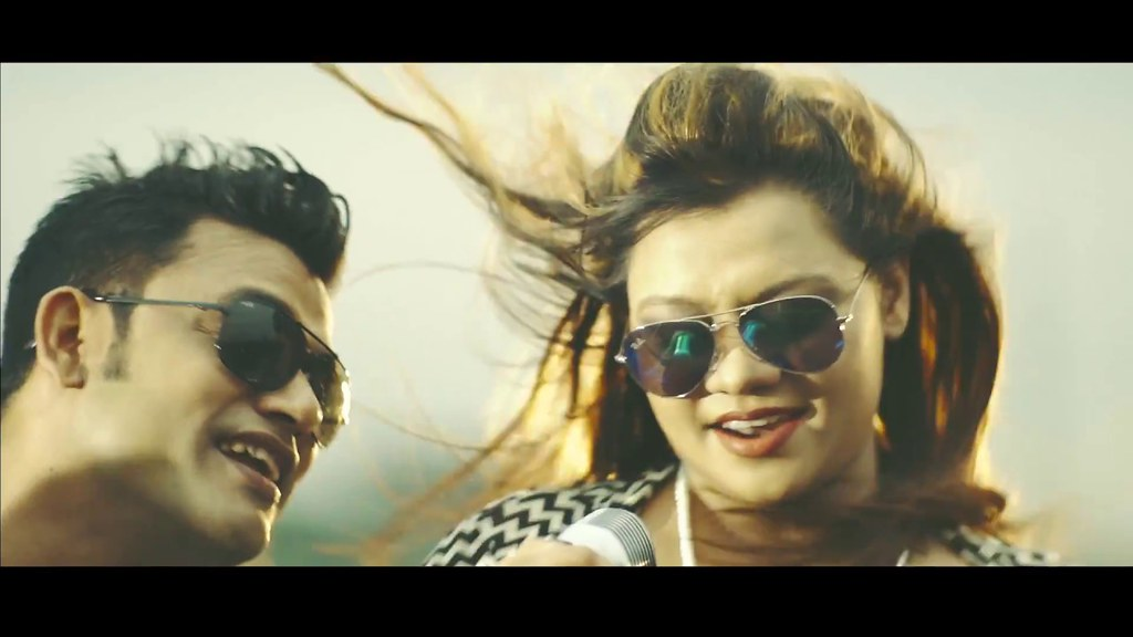 Bangla music video by Imran and tahsin | Album Alo chaya