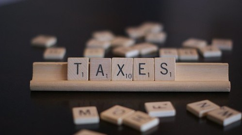 taxes | by aronbaker2