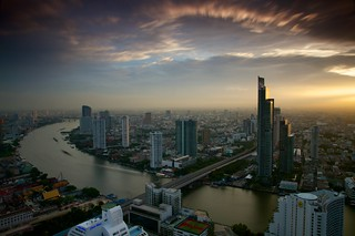 Bangkok | by Stephen Walford Photography