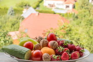 Vegetable and fruits | by prague.czech.photo