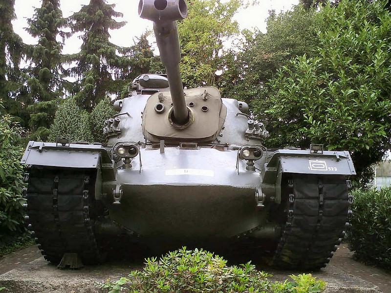 M48 Patton (1)