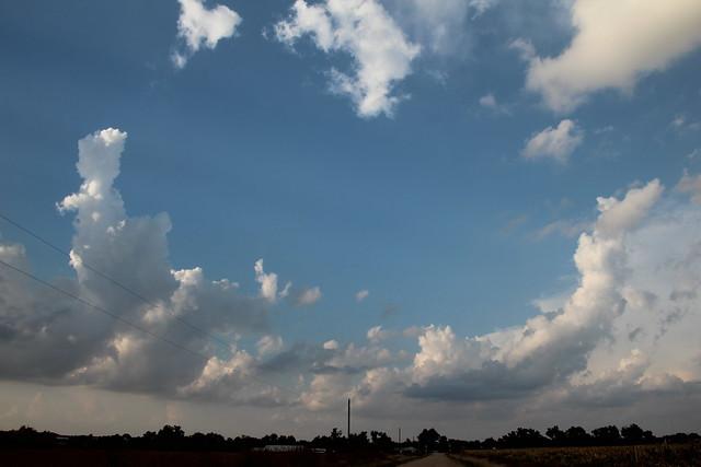 100213 - Strong October Nebraska Storms