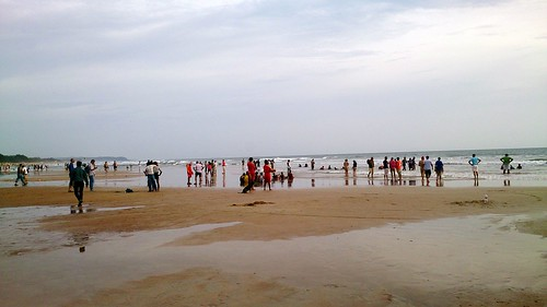Baga Beach, Baga, Goa, India | by ddasedEn