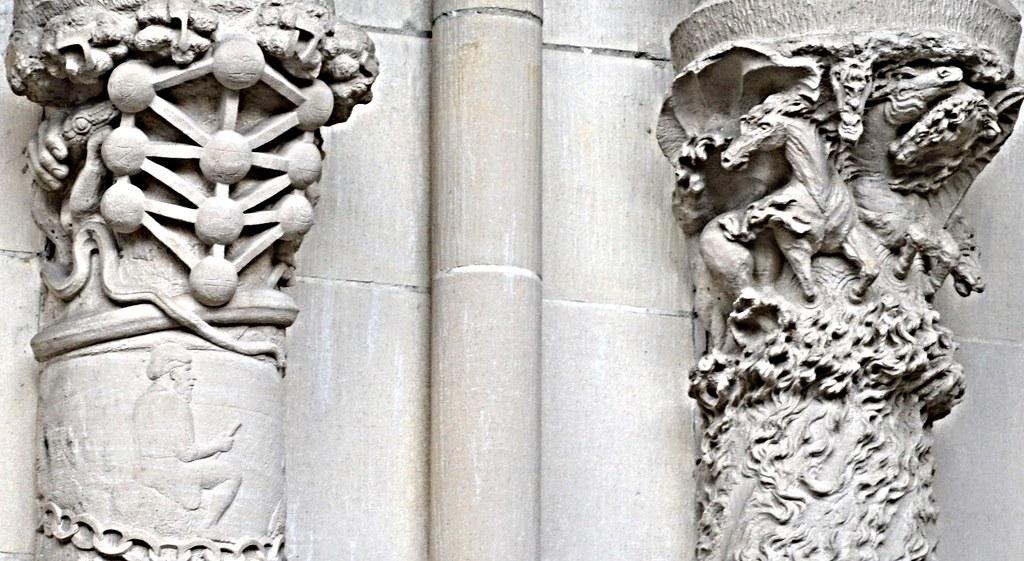 Apocalyptic Pillars 63