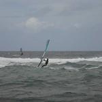 Ride the wind, Maui