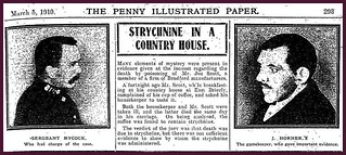 5th March 1910 - Strychnine in a country house - East Bierley, Bradford | by Bradford Timeline