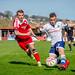Hythe Town 0 - 5 Corinthian-Casuals