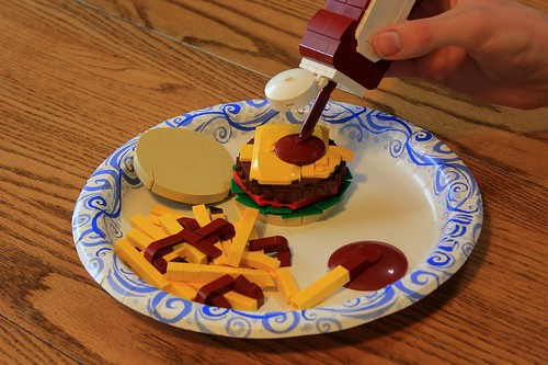 Anti-ABS Burger