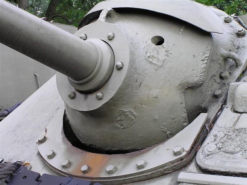 SU-85 5