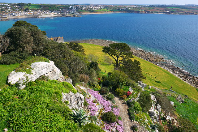 St. Michael's Mount (2)