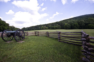 Kennesaw Mountain Cannon | by kafoster27