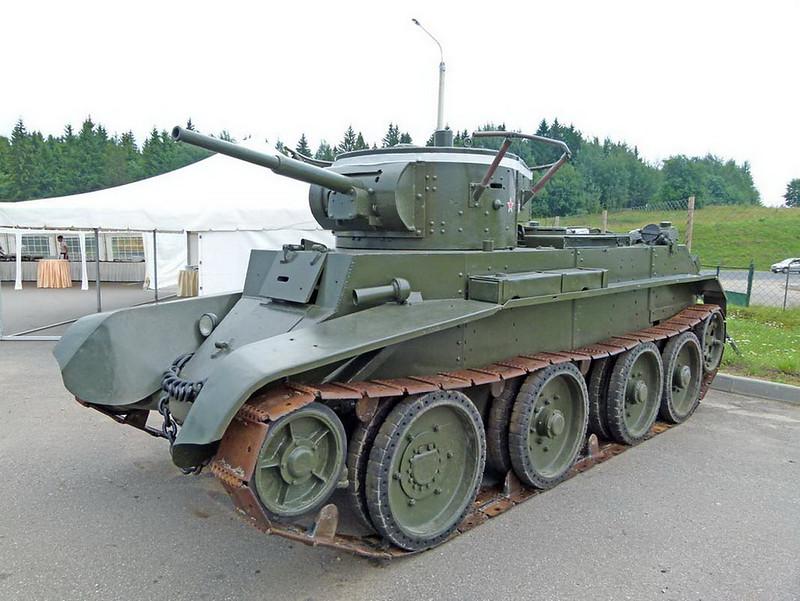 БТ-7 (3)