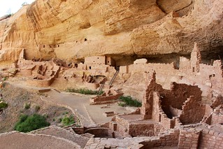 Long House, Mesa Verde National Park | by daveynin