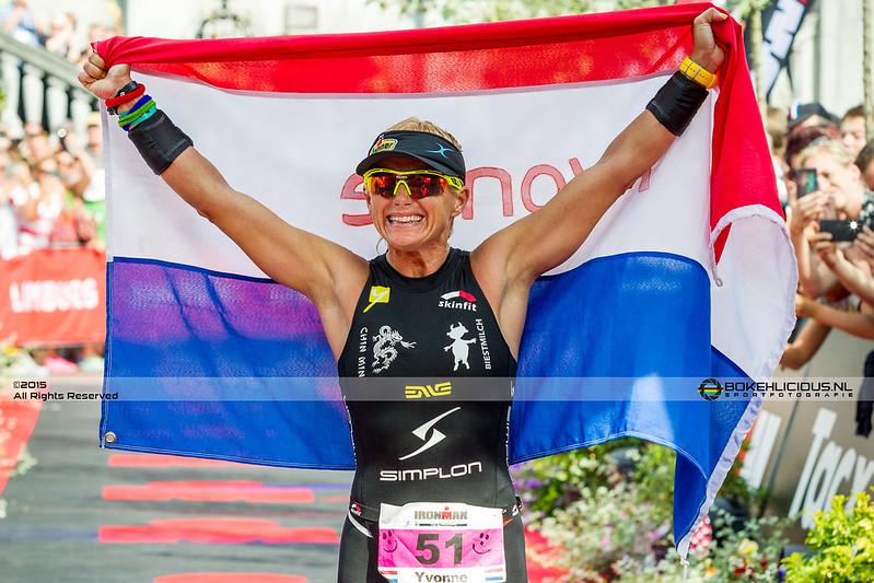 Ironman Maastricht 2015