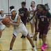 Girls JV Basketball vs Corcoran